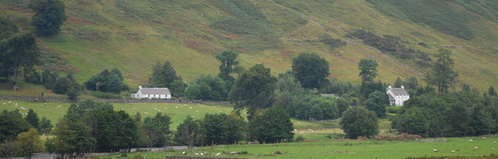 Perthshire Self-Catering